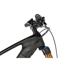 Trek Powerfly LT 9.9 Plus matte onyx/gloss black
